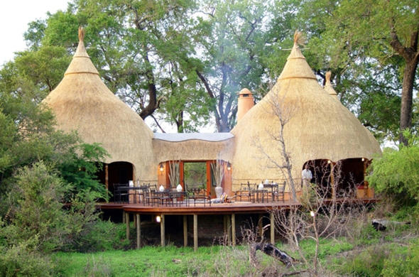 Hoyo Hoyo Safari Lodge. Kruger Park