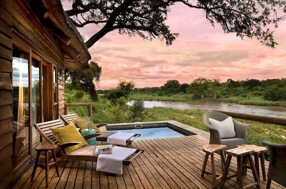 Images Of Lion Sands Narina Lodge Kruger National Park Hotel