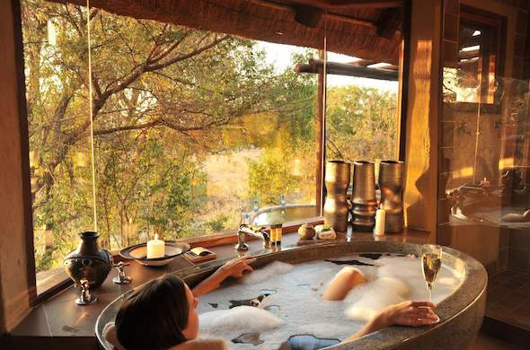 Images Of Lukimbi Safari Lodge Kruger National Park
